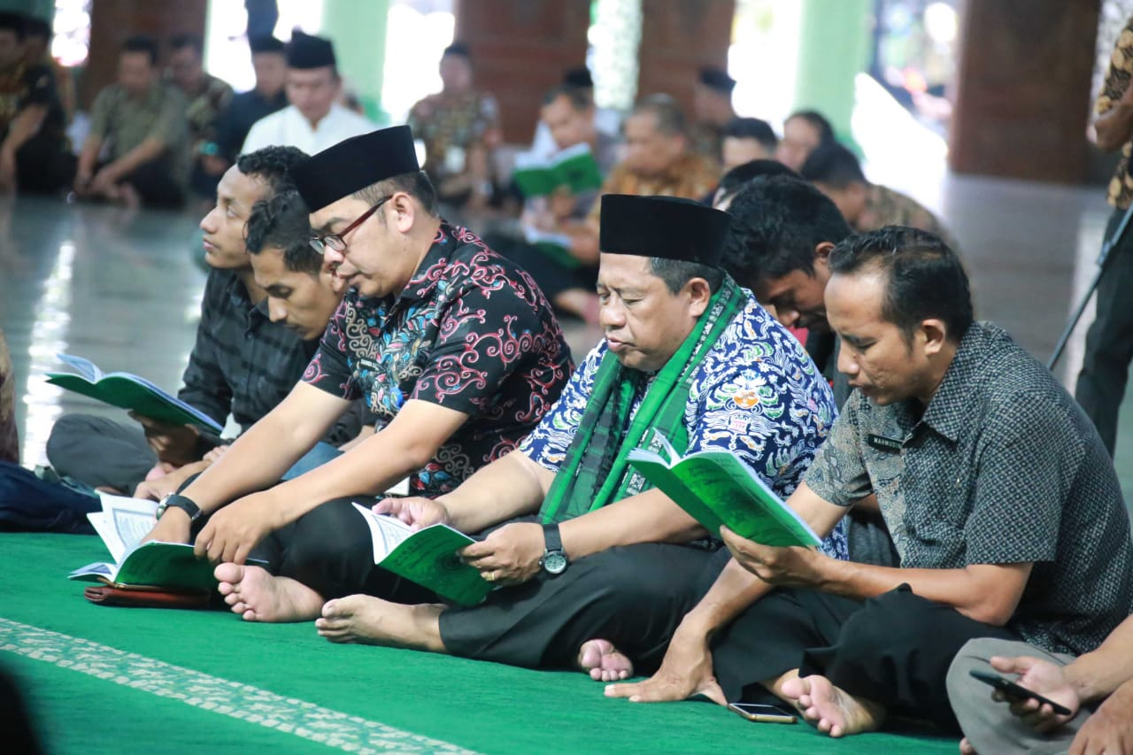 Pengajian Kota Tangerang