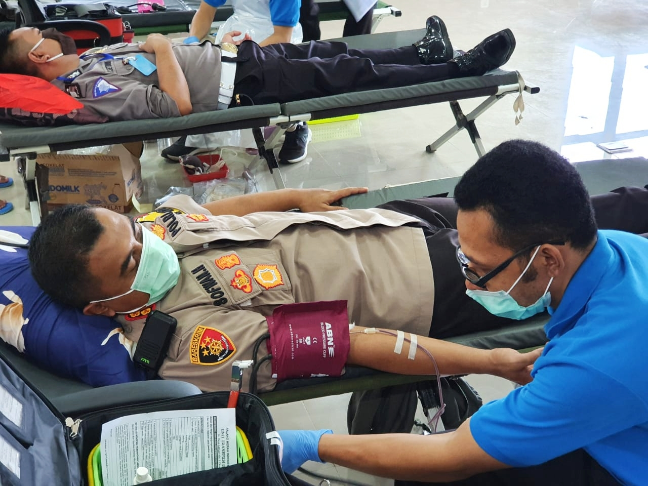 Donor Darah-Cybernewsnasional.com