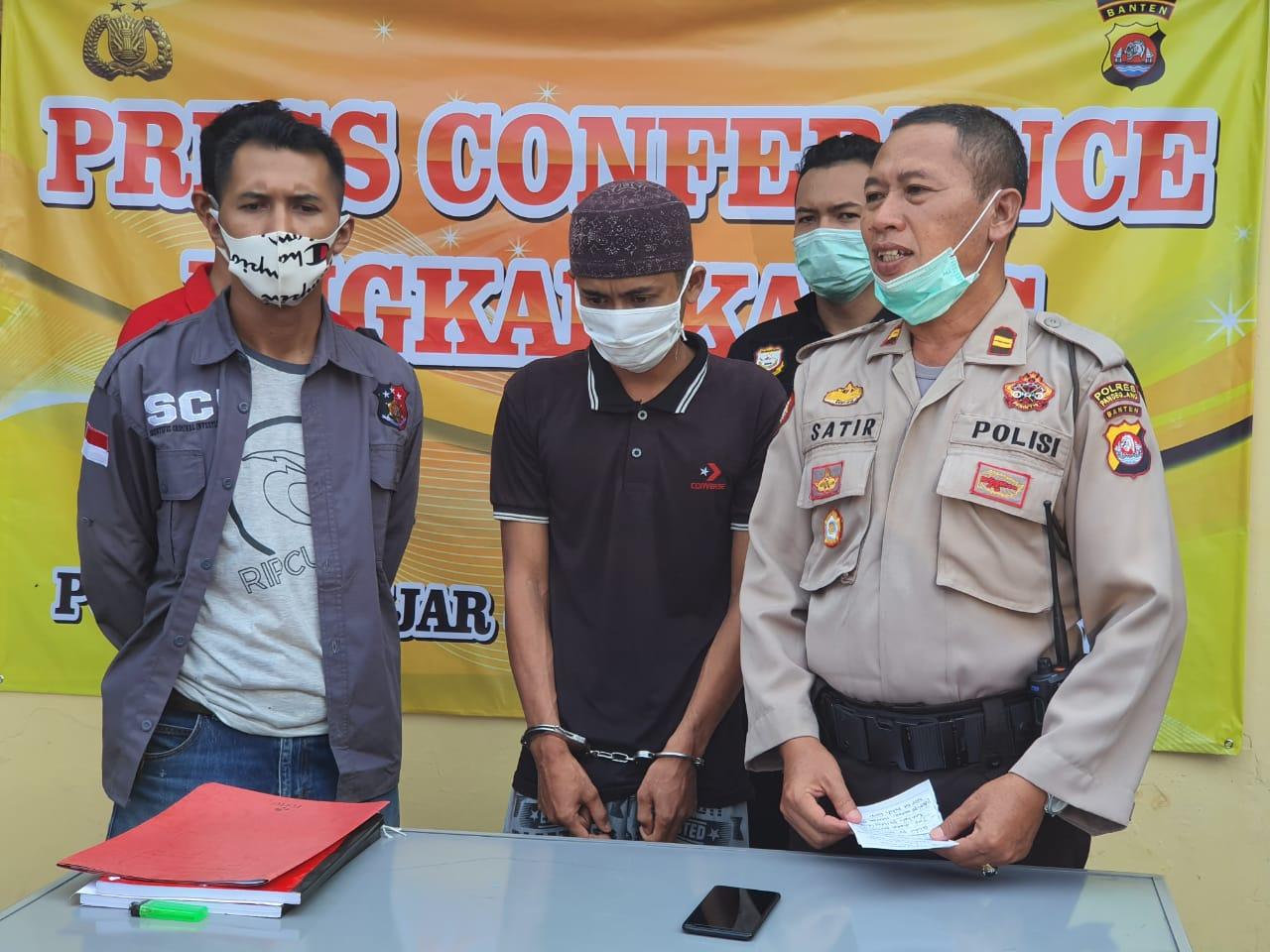 Polsek Banjar-Cybernewsnasional.com