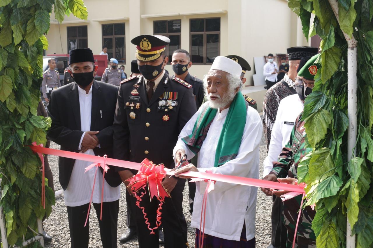 Abuya Muhtadi-Cybernewsnasional.com