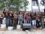 Penggalangan Donasi Seniman dan Musisi Tangerang Raya