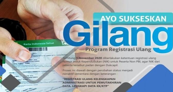 BPJS Kesehatan Tangerang