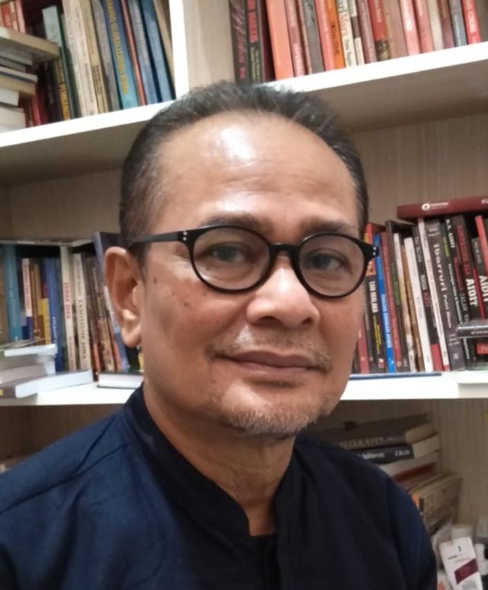 Suryadi Wakil Sekjen Lembaga Kebudayaan Nasional (LKN)
