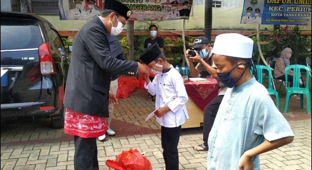 HUT Kota Tangerang-Cybernewsnasional.com