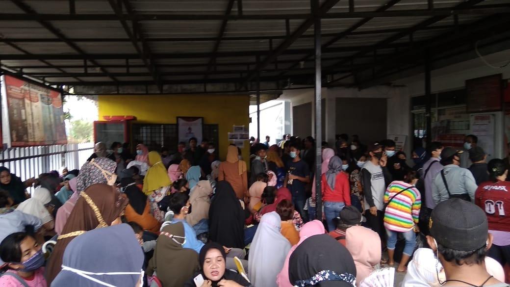 Lapas Pemuda Kelas IIA Tangerang