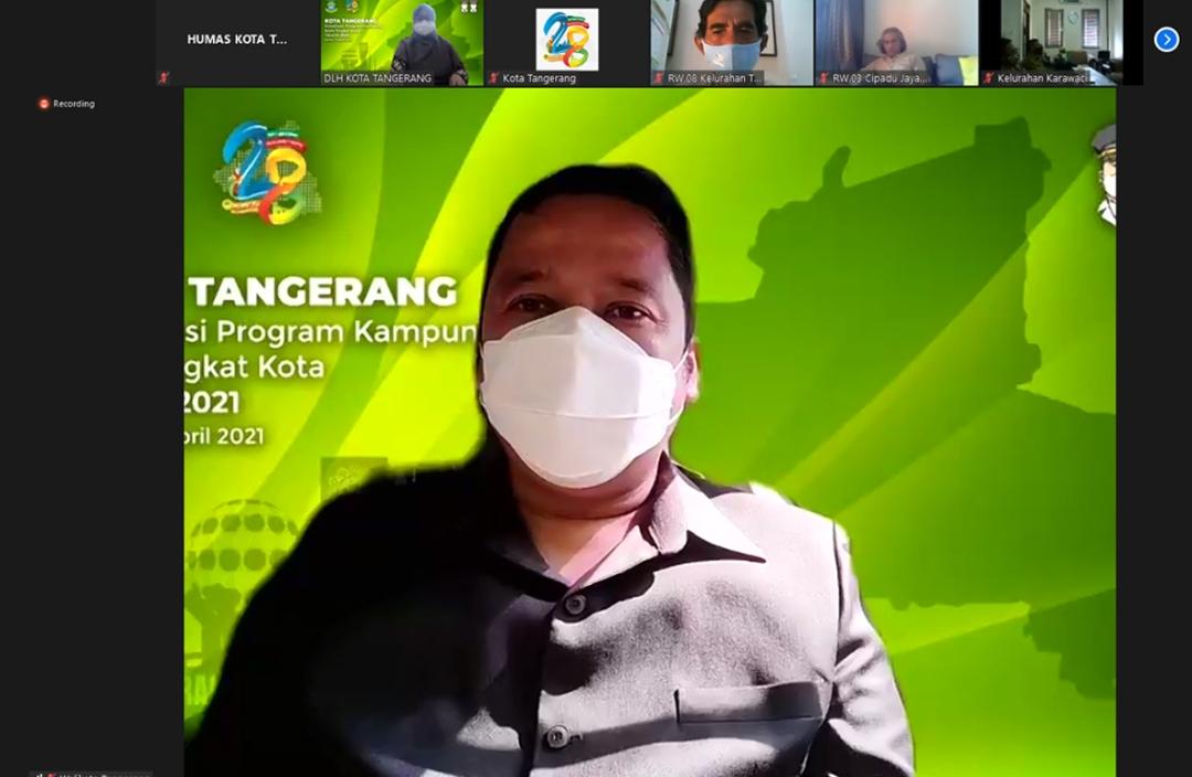 Kampung iklim-Cybernewsnasional.com