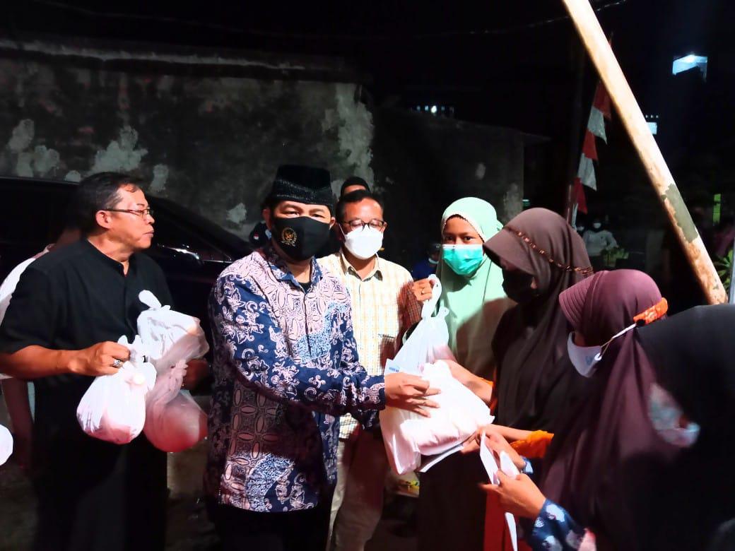 DPR-RI Fraksi Partai Demokrat Zulfikar Hamonangan