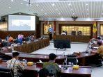 Kunker Komisi X DPR RI di Pemkot Tangerang